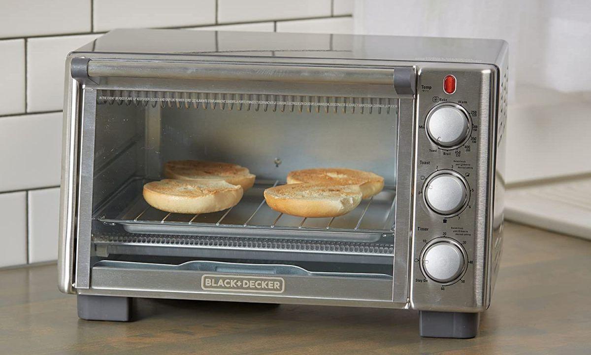 ¿Cuál es el mejor mini horno eléctrico para usar en la cocina?