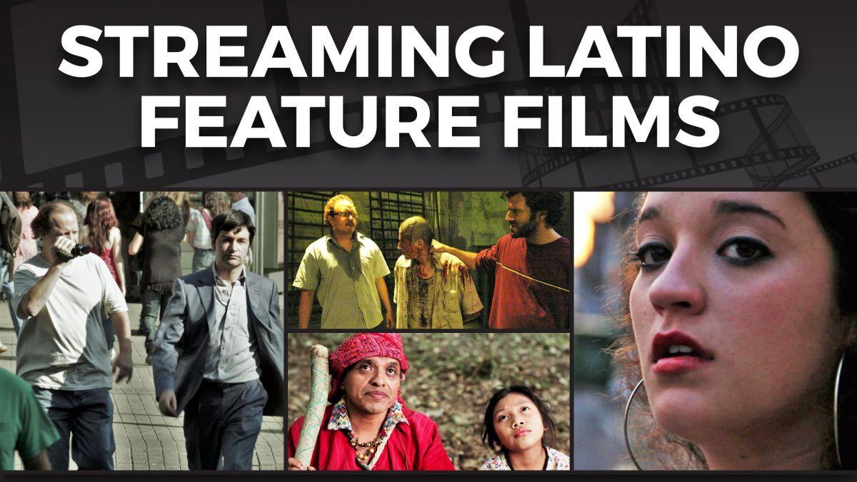 El Festival de Cine Latino de Chicago será online en septiembre de 2020.