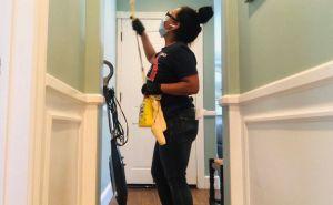 Coronavirus golpea ingresos de trabajadoras domésticas