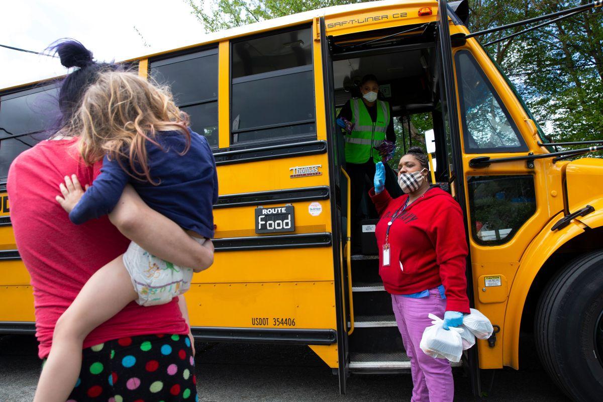 ¿Qué medidas tomar para regresar a la escuela con seguridad? (Getty Images)