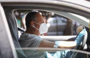 Controle su velocidad al manejar para evitar multas en Chicago