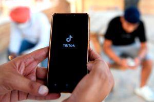 Trump amenaza con prohibir la red social TikTok en Estados Unidos