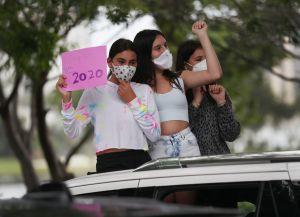 Las escuelas del sur de la Florida abrirán cuando sea seguro, por ahora las clases serán en línea