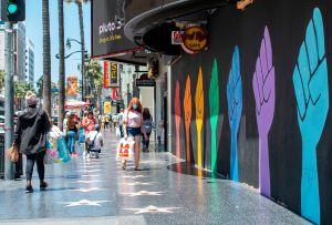 Los Ángeles se acerca a 5,000 muertes por coronavirus