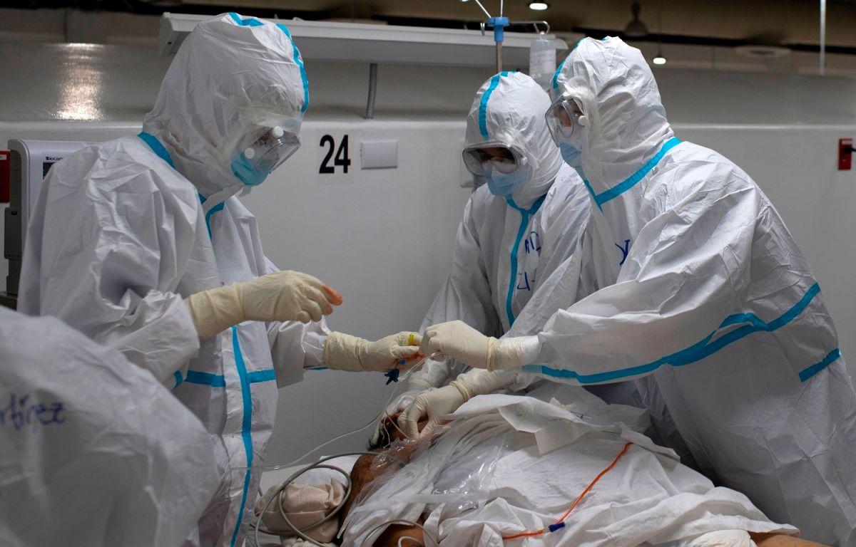 Illinois se considera un estado de alta transmisión de coronavirus, según los funcionarios de salud de ese estado. Foto Impremedia
