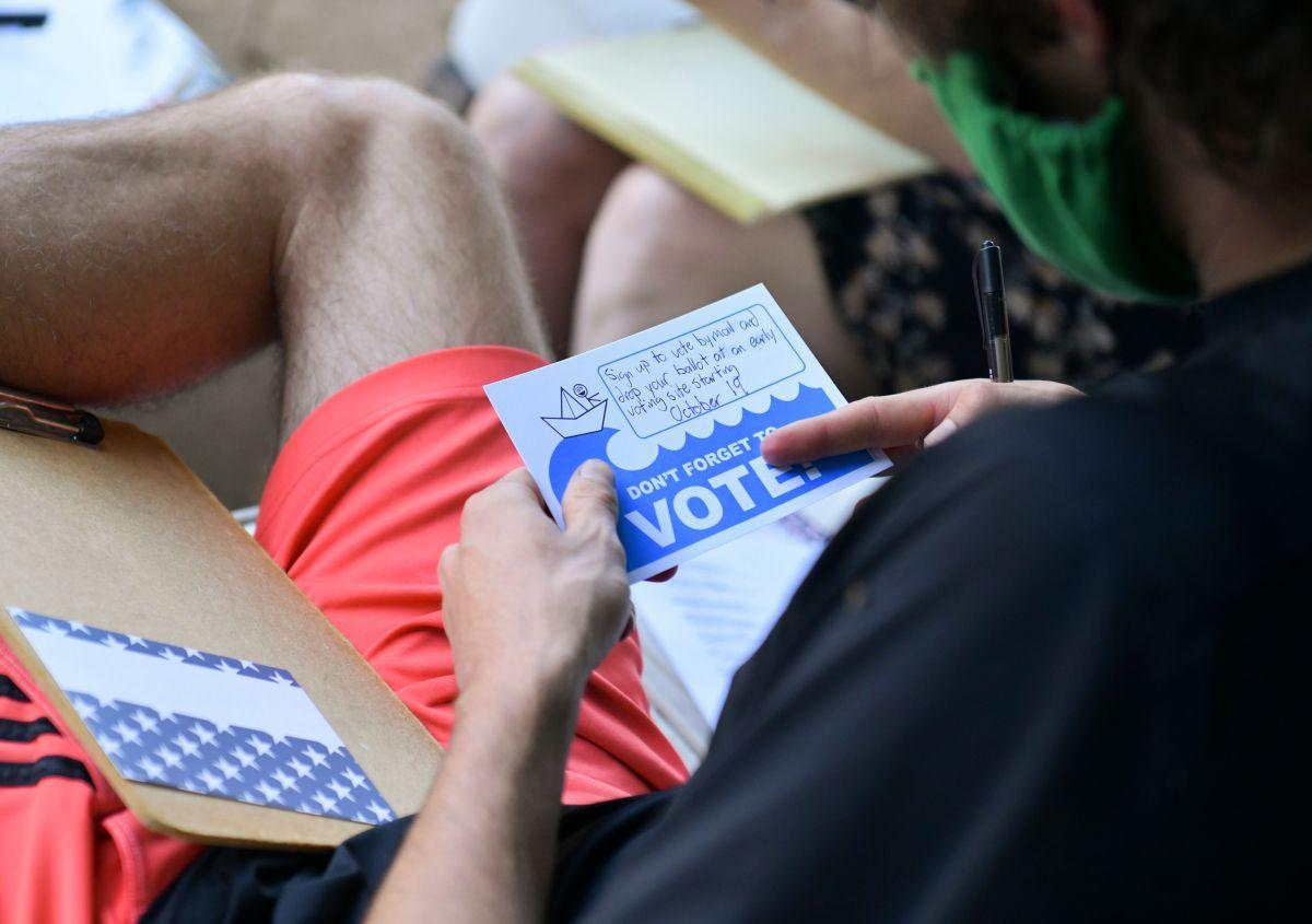 USPS ya adelantó que algunos votos no llegarían aunque se envíen en los tiempos establecidos.