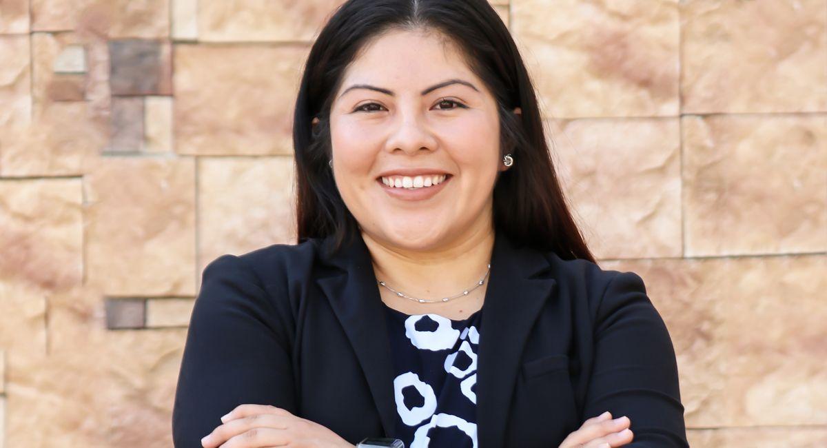 Vota por una fuerza laboral latina más fuerte
