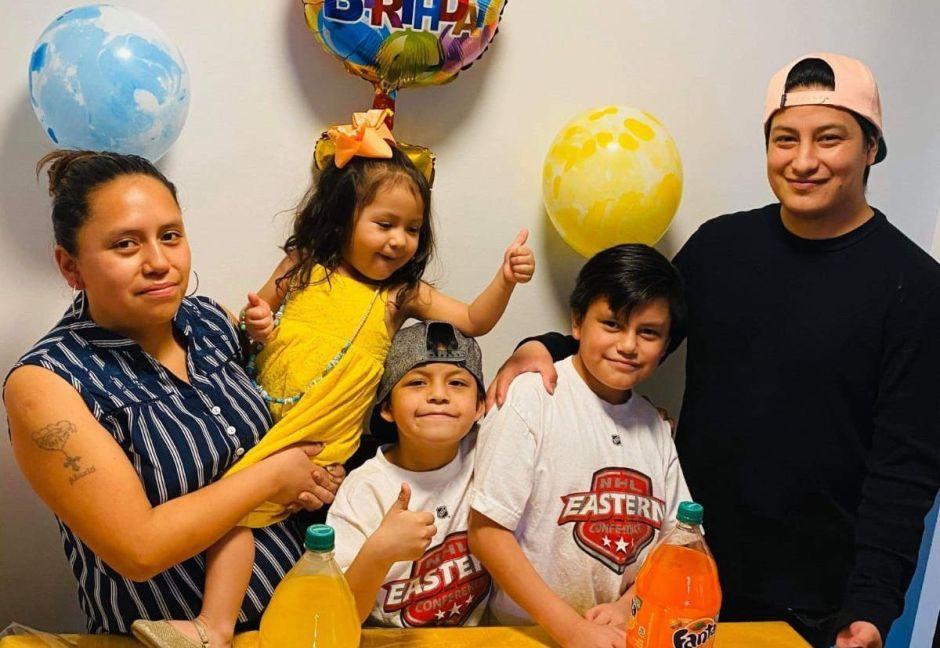 Arrestan a conductor por muerte de ecuatoriana saliendo de trabajar en supermercado en Nueva York