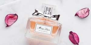 Las 5 mejores fragancias Dior a los mejores precios para mujeres