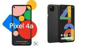 Google presenta el Pixel 4a que tiene un espectacular precio