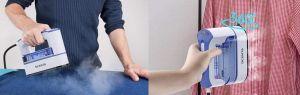 Planchas a vapor: Las mejores opciones para arreglar y desinfectar tu ropa