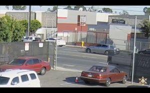 Sheriff de Los Ángeles da detalles y revela un video del caso de Andrés Guardado