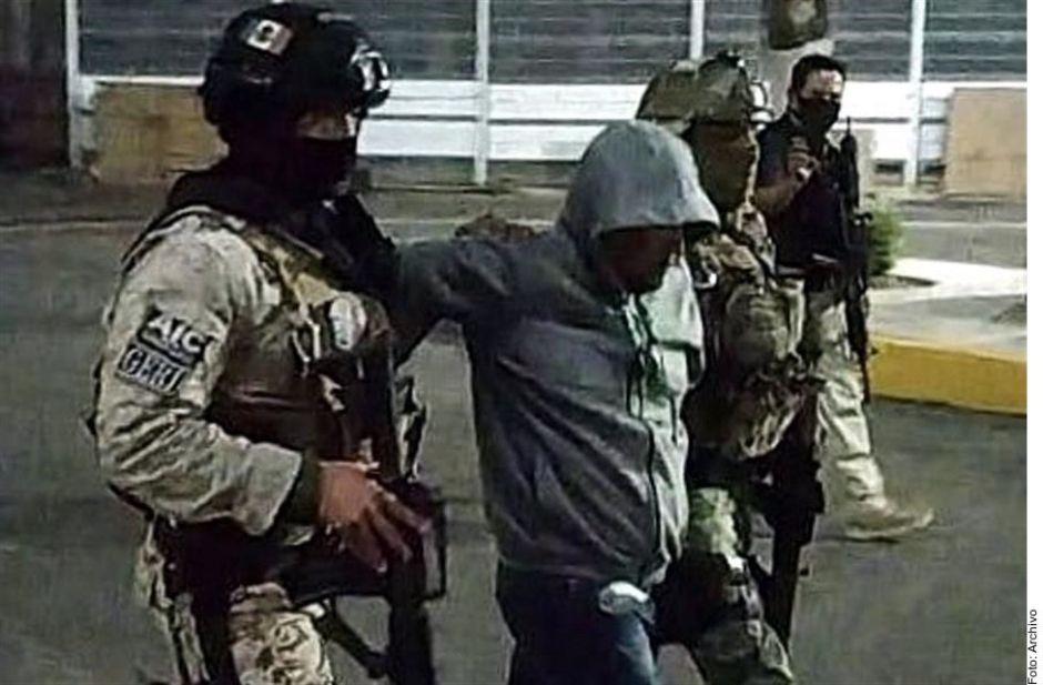 El Marro, líder huachicolero, es trasladado a cárcel de donde se fugó el Chapo