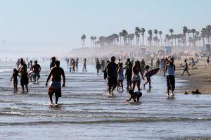Alertan por ola de calor extremo hasta el fin de semana en SoCal