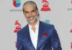 """Escucha la nueva canción de Alejandro Fernández y Calibre 50: """"Decepciones"""""""