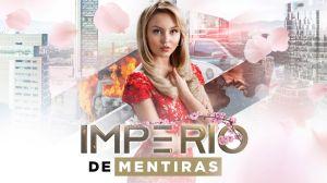 Univision lanza primer avance de 'Imperio de Mentiras', nueva telenovela con Angelique Boyer