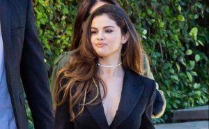 Selena Gómez debuta como productora de una película junto a David Henrie