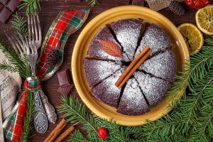 Dulce antojo: Receta de bizcocho de chocolate en microondas en 10 minutos