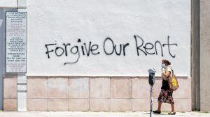 Gavin Newsom obtiene un acuerdo sobre la moratoria de desalojos en California