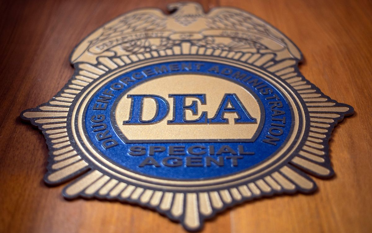 DEA registra un nuevo récord en incautaciones de metanfetamina en Chicago