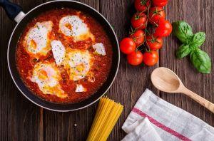 Por qué es mejor para la salud comer los tomates cocidos