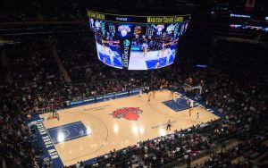 Madison Square Garden será centro masivo de votación desde el 24 de octubre
