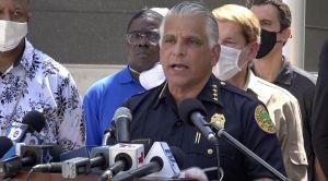 Crean una app para identificar a los policías de Miami que hayan sido reportados por mala disciplina