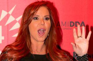 Ana María Canseco lanza una polémica pregunta para Telemundo: ¿Por qué no despidieron a María Celeste como una reina?