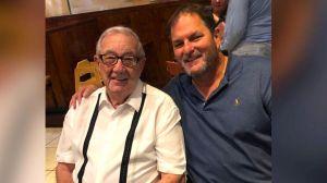 Un padre y su hijo, ambos médicos de Miami, mueren de coronavirus
