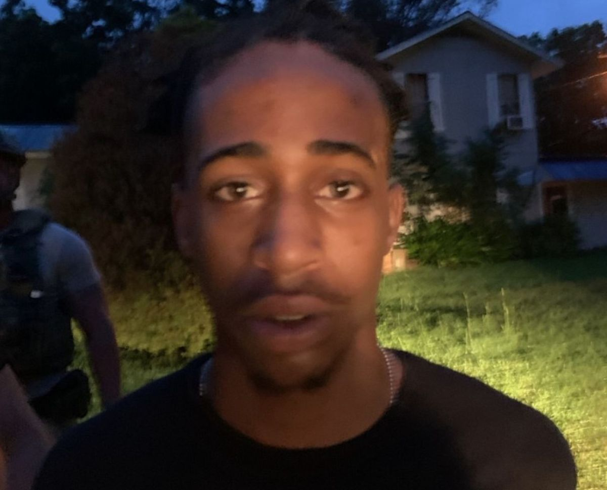 Barnard Lnell Morrow fue acusado de homicidio capital de 3 personas, incluido un soldado de Fort Hood.