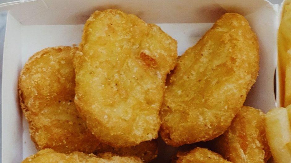 Burger King está dando nuggets GRATIS al hacer cualquier compra en su app