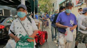 Inmigrantes de NY sin ningún alivio económico a la vista luego de seis meses de padecer la pandemia