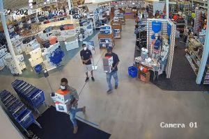 Advierten de una técnica para robar más de $10 mil en tiendas de Miami sin que nadie se dé cuenta