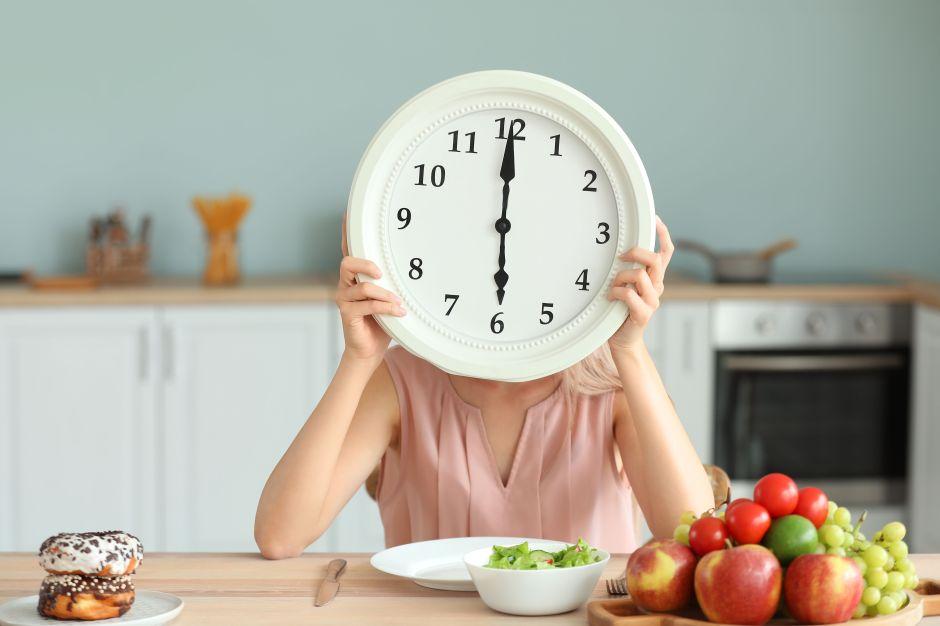 Cuáles son las ventajas y complicaciones de la dieta de ayuno