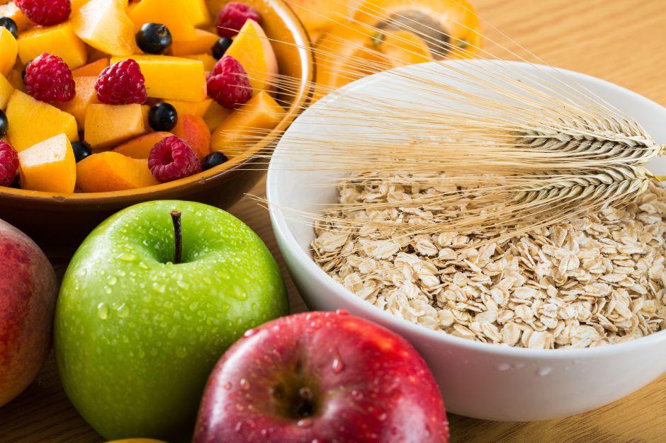 Cuáles son las consecuencias de consumir fibra en exceso