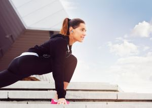 Los 5 ejercicios con los cuales, según Harvard, garantizarás perder peso