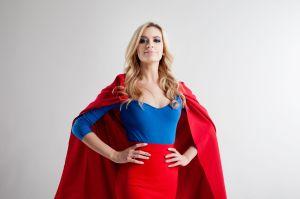 Tres súper poderes para transformar a una mujer