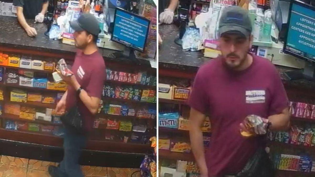 Buscan a hispano sospechoso de violar a una mujer en calle de Queens