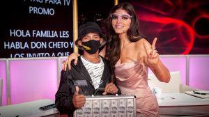 Coronan a 'Rude Boy' de Texas como el ganador de 'Tengo Talento, Mucho Talento'