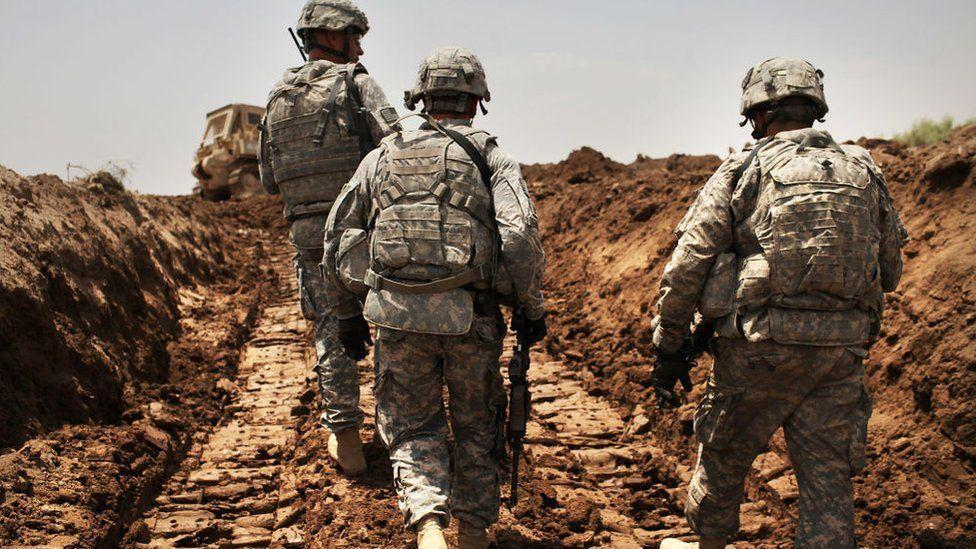 """Aumenta lista de soldados """"caídos"""" en base Fort Hood: militar de 25 años fallece en pleno entrenamiento"""