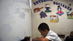 Por qué están cerrando escuelas en Costa Rica (y qué dice eso del mejor sistema educativo de Centroamérica)