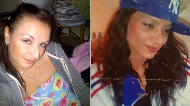 Las víctimas fueron identificadas como Henriett Szucs y Mihrican Mustafa..