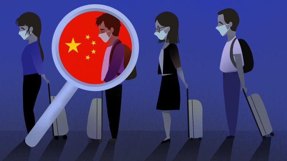 """China vs Estados Unidos: """"Me interrogaron asumiendo que estoy aquí para robar tecnología"""""""
