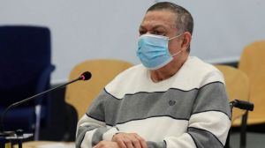 Condenan a más de 130 años de cárcel al exmilitar Inocente Montano por asesinato de un grupo de jesuitas en El Salvador