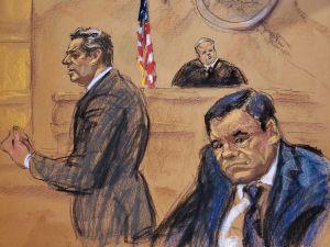 """En qué se basan los abogados de """"El Chapo"""" para apelar ahora contra su cadena perpetua"""