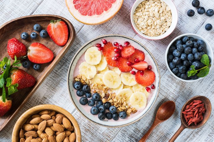 Descubre extraordinarias alternativas de alimentos de origen vegetal, ricos en ácidos grasos Omega 3.