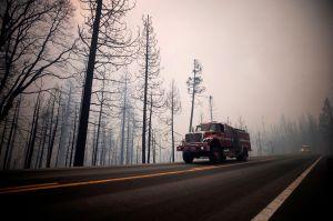 Récord de incendios en California: Han ardido más de dos millones de acres en lo que va de año
