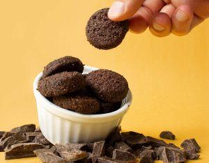 5 snacks saludables para comer en los momentos de antojos sin salirte de la dieta