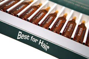 ¿Tienes el cabello muy reseco y maltratado? Usa estas ampolletas para fortalecerlo y restaurarlo