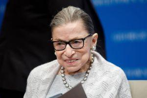 Falleció Ruth Bader Ginsburg, icónica jueza de la Corte Suprema de EEUU